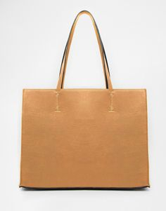 Image 1 ofOasis Tote Bag with Removable Inner