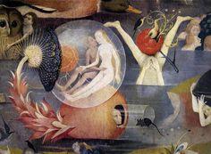 Resultado de imagen para la caida de los angeles brueghel