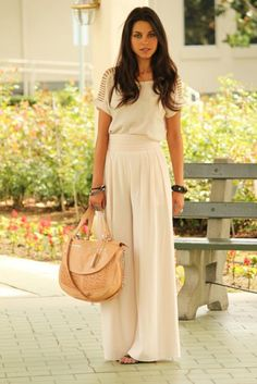 Summer must have look!