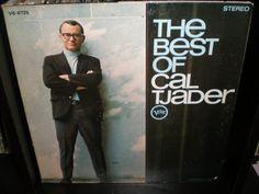 Cal Tjader - The Best of [Verve]