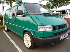 My 1969 VW Microbus: May 2015 Volkswagen Transporter T4, Vanz, Camper Interior, Camper Van, Caravan, Dreams, Vehicles, Poster, Motorbikes