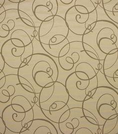 Upholstery Fabric-Barrow M8709-5843 Marshmallow at Joann.com