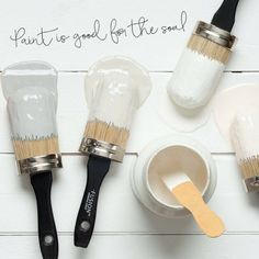 How to use Fusion Mineral Paint from Prep to Finish - Raggedy Bits Interior Paint Colors For Living Room, Pebble Painting, Chalk Painting, Painting Tips, Paint Prep, Chalk Paint Projects, Paint Ideas, Craft Projects, Paint Furniture