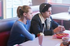 What's next for Bughead? Riverdale is new Thursday at 9/8c on The CW!