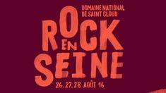 Rock en Seine 2016 - First bands