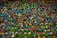 We hope everyone in SoCal will be attending this years Yoga for Hope on June 7th at Petco Park! Please let your friends and family know about this fun and worthwhile event! #yoga #cancer #sandiego