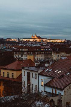 Prague (Ms. Sophie, Vyserahd, Garden), December 21st, 2017 (PART 3)-52