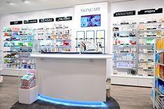 """💅🏻💄 💋 😍 Wir verkünden freudestrahlend: Die #Douglas Filiale ist nach 4-wöchigem """"Make-up Refresh"""" im neuen #Glanz wiedereröffnet!Tolle #Angebote, individueller #Service und eine prickelnde Erfrischung warten auf euch! #NEW: Die einzigartige """"Skinbar 360grad"""" (bisher nur 5 Mal in Deutschland!) - zur individuellen + kompetenten Pflegeberatung inkl. kostenloser Hautanalyse! 💅🏻💄 💋 😍  #HLM #ErnstAugustGalerie #Hannover #Beauty #Pflege #Kosmetik #MakeUp #Shopping"""