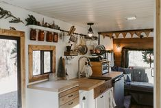 Wicked 33 Amazing Christmas in the Camper RV Holiday Decoration Ideas From Busy Campers https://camperism.co/2017/12/13/33-amazing-christmas-camper-rv-holiday-decoration-ideas-busy-campers/ Truckers drive for extended hours across long distances and they don't have all the comforts that we've got in our RV. In truck stops, it's much less so. VW Camper Van tents are fast and simple to prepare....