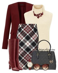 """""""~  Sleeveless Turtleneck  ~"""" by pretty-fashion-designs ❤ liked on Polyvore featuring Theory, Étoile Isabel Marant, Alexander McQueen, Michael Kors, Diane Von Furstenberg, ABS by Allen Schwartz, FOSSIL and Forever 21"""