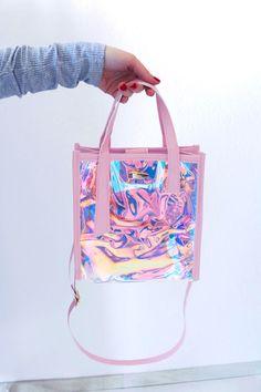 Τσάντα Holografic Candy - BLUSHGREECE Kate Spade, Bags, Handbags, Bag, Totes, Hand Bags