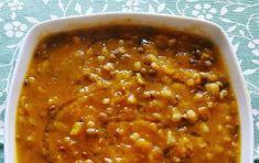 Zuppa di orzo e speck - Ricetta per preparare la zuppa di orzo e speck, una…