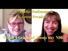 Blown up in a car bomb in Iraq in 2007, Natalie Sudman had an incredible NDE which she writes about comprehensively in her book. This is an Enlightened conversation where we explore many tragic earthly subject from a non physical perspective..Listen to my FASCINATING conversation with Natalie, she's the BOMB!!. No pun intended.