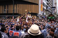 三社祭/asakusa