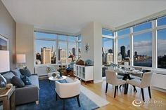 Roosevelt Island Apartments for Rent