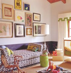 Best Ideas for Displaying Children's Art | Project Nursery