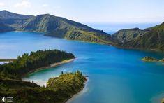 Азорские острова - место нетронутой природы - Путешествуем вместе