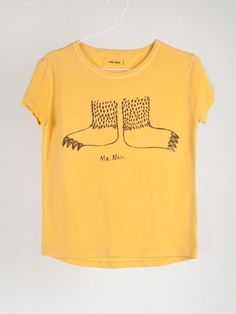 Mr Nail T-Shirt