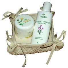 La Sardegna e la sue erbe aromatiche per un set regalo al elicriso e rosa Iliana, lo trovi in vendita online su adorabilenatura | Spedizioni ribassate.