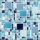 Mozaika Midas A-MGL08-XX-070 30x30 cm