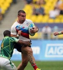 Springbok Sevens aim to end busy season on high note The Springbok Sevens rugby team will aim to end their busy season on a successful note when they travel to Cali, Colombia, on Thursday to partic. Rugby News, Moscow, Seasons, Baseball Cards, Running, Business, Sports, Men, Note