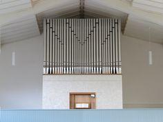 Orgelbau Vier