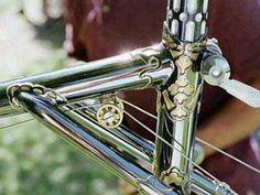 Art Stump bike owned by Silus Lum