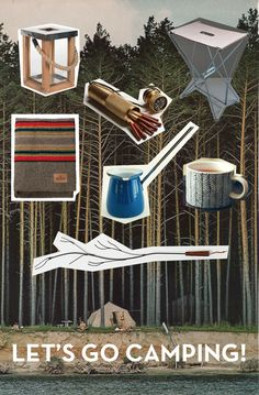 Time to Get Outdoorsy - Design Crush Camping With Kids, Camping Life, Family Camping, Camping Hacks, Camping Ideas, Beach Camping, Camping Survival, Outdoor Survival, Outdoor Camping