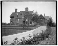 Willistead Manor - Report - Building Stories