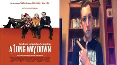 A Long Way Down Movie Review