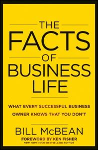 The Facts of Business Life, Bill McBean