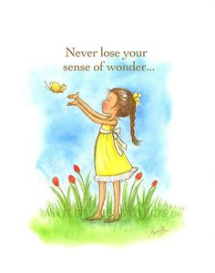 Good Morning Quotes Discover Childrens Wall Art - Never Lose Your Sense of Wonder - Custom Hair color Happy Monday Quotes, Thursday Quotes, Peace Quotes, Mom Quotes, Famous Quotes, Daughter Quotes, Bible Quotes, Frames On Wall, Framed Wall Art