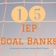 IEP goal banks Kinder Abc, Executive Functioning, Data Collection, Speech Therapy, Speech Pathology, Speech Language Therapy, Occupational Therapy, School Ot, School Social Work