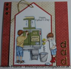 Apple - Car 2 Boy Cards, Mother And Father, Best Dad, Happy Fathers Day, Dads, Crafts, Cupboard, Inspiration, Stamps