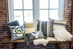 Jennifer Sampou Fabric Designer - Jennifer Sampou Fabric Designer