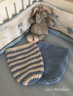 Bild 3 Pot Holders, Baby, Knitting, Crochet, Kids, Crochet Hooks, Hot Pads, Tricot, Breien