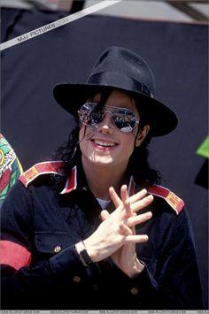 ❤️Michael Jackson SMILE ❤️