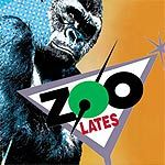 London Zoo is offering late nights, but does it include the gorilla martini? Takes shaken not stirred to a new level!