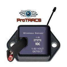 DC-Voltage-Sensor
