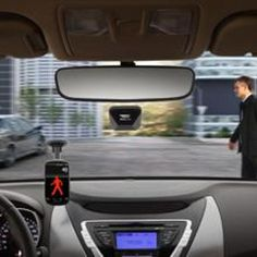 How to bring new tech to your old car via @Yahoo! Shopping.