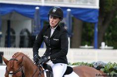 Neues Pferd für Janne-Friederike Meyer