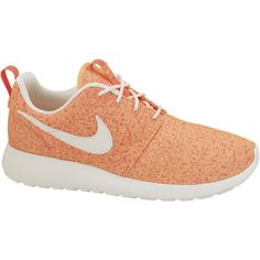newest c31bb 33bd5 Nike Roshe Run Women s Shoes - Total Crimson, 10 ( 70) ❤ liked on