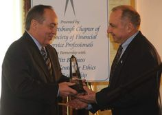 Three Western Pa. companies honored for business ethics