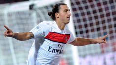 Zlatan Ibrahovic: PSG/Sweden