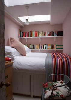 use every tiny bit of a space - Marie Claire Maison...