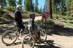 NWKids: Mountain biking 101 with kids. All you need to know to get started with this sport in the NW