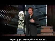 Jeff Dunham - Achmed the Dead Terrorist---LOL! Jeff Dunham Achmed, Wtf Funny, Hilarious, Funny Jokes, Stand Up Comedy, Have A Laugh, Funny People, Laugh Out Loud, Comedians