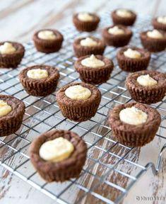 Mini Cupcakes, Baking, Breakfast, Koti, Desserts, Morning Coffee, Tailgate Desserts, Deserts, Bakken
