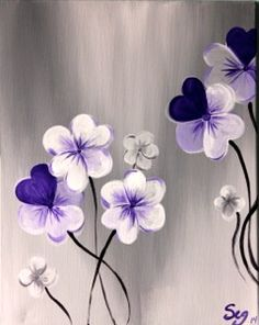 Pop out flowers cricut flowers