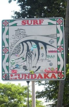 surf in Basque country